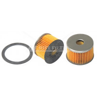 Fuel Petrol Filter For AC DELCO GF 124 and FLEETGUARD FF 139  - Dia. 44 mm - BE139 - HIFI FILTER
